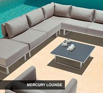 Barlow Tyrie Mercury Lounge