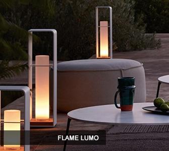 Manutti Flame Lumo