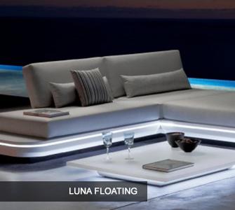 Manutti Luna Floating