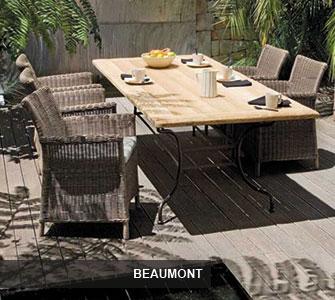 Manutti Beaumont