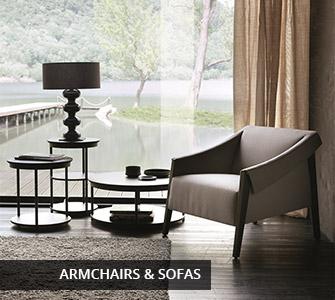 Porada Armchairs & Sofas