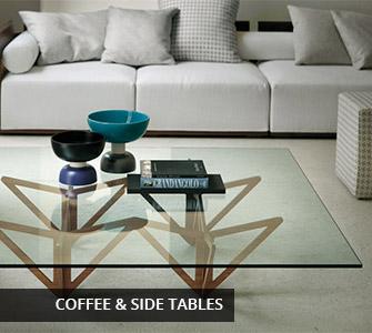 Porada Coffee Tables & Side Tables