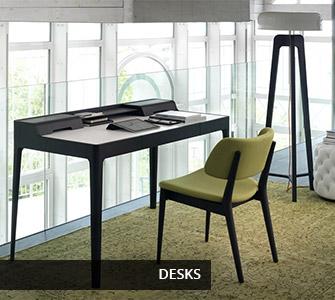 Porada Desks