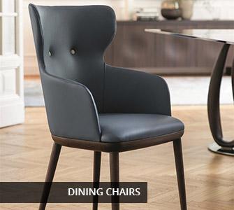 Porada Dining Chairs