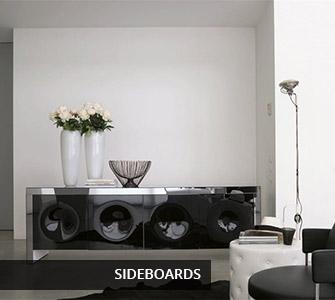 Porada Sideboards