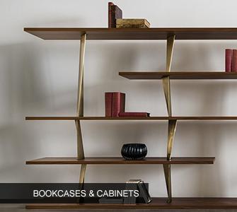 Reflex Bookcases & Cabinets
